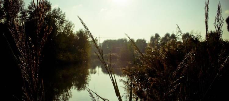 Itinerari turistici lungo il fiume Foglia