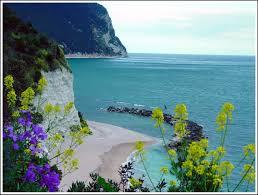 Vacanze al Conero spiagge