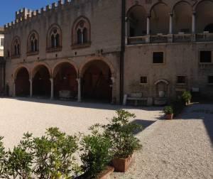 Fano e la Corte Malatestiana