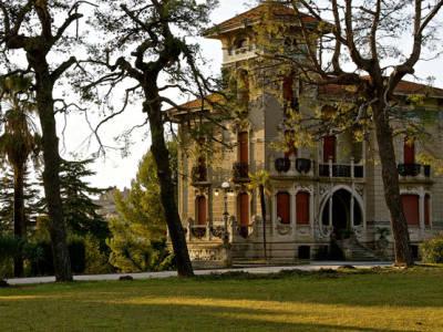 Villa Conti Civitanova Marche