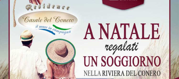 Sconto Natale al Conero Amici Pro Loco Roma