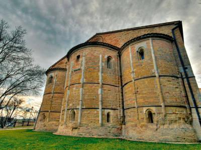 abbazia rambona pollenza