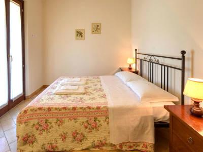 appartamento quadrilocale casale del conero