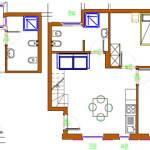 appartamento quadrilocale conero