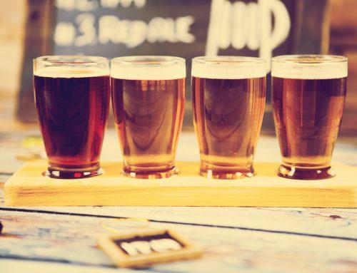 Le birre artigianali delle Marche