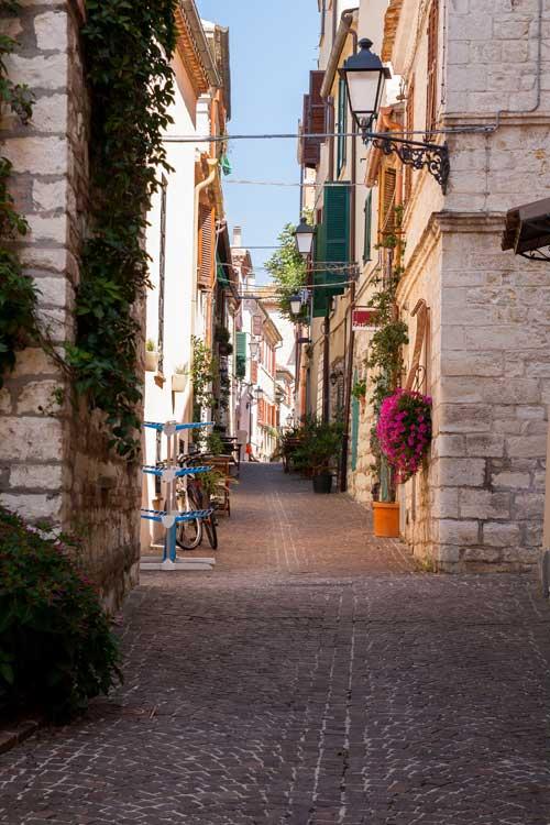 Cosa vedere in provincia di Ancona