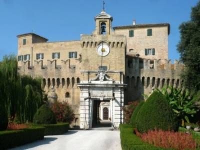 Castello di Rocca Priora
