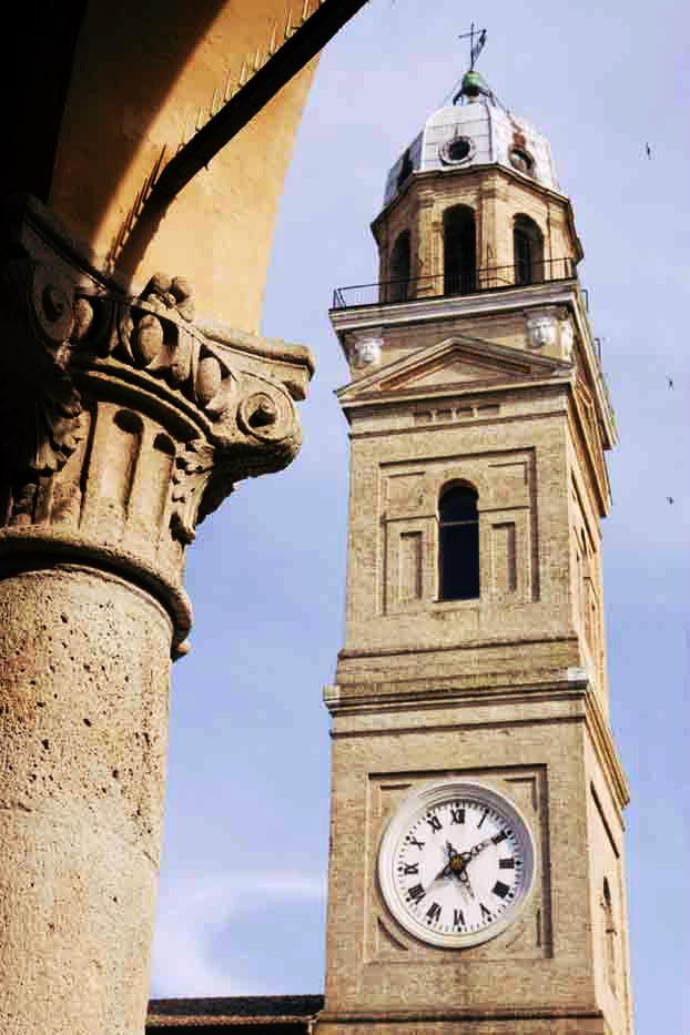 La Torre Civica | Macerata
