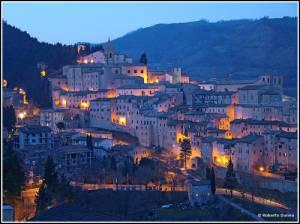 Serra San Quirico - Marche
