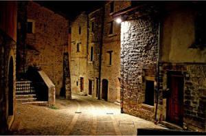Borgo di Visso