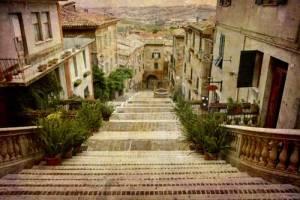 Cosa vedere in provincia di Ancona - Corinaldo