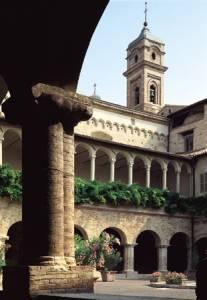 percorsi spirituali nelle marche basilica di san nicola da tolentino