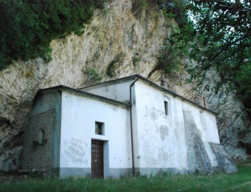 L' eremo della Madonna del Sasso – Alla scoperta dei tesori della montagna