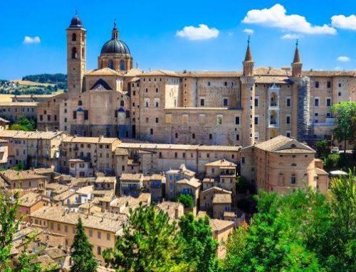 Il Sunday Times invita a scoprire le Marche e a dimenticare la Toscana!