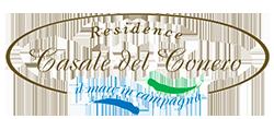 Residence Casale del Conero Logo