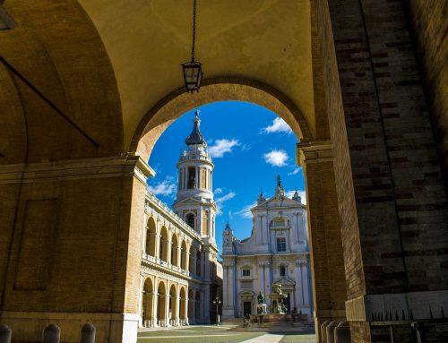 Giubileo Lauretano – Il regalo di Papa Francesco
