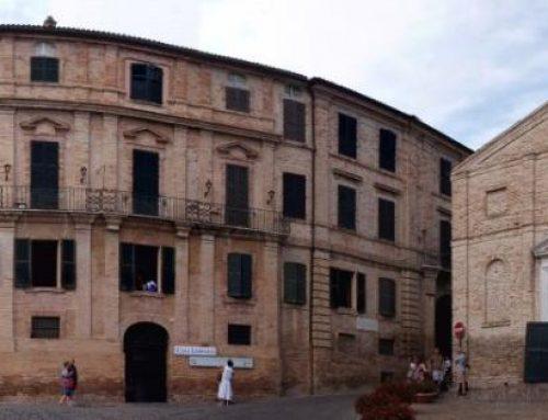 Casa di Giacomo Leopardi – Nuove stanze aperte al pubblico