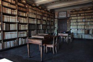 Casa di Giacomo Leopardi – Nuove stanze aperte al pubblico libreria