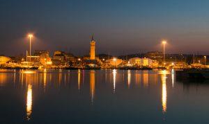 Civitanova Marche porto