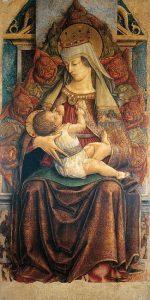 Madonna di Corridonia