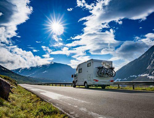 Provincia di Macerata – 1 itinerario in camper