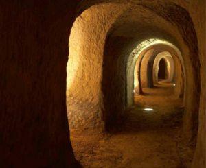 grotte di osimo cantinone